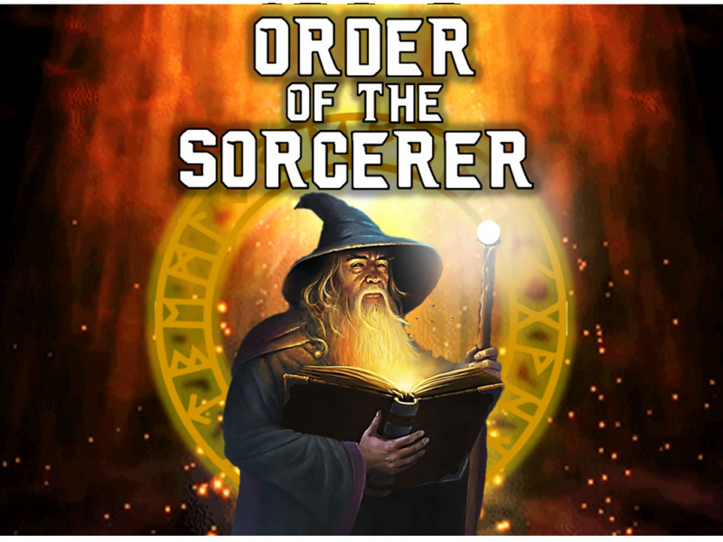 Order Of The Sorcerer photo 1