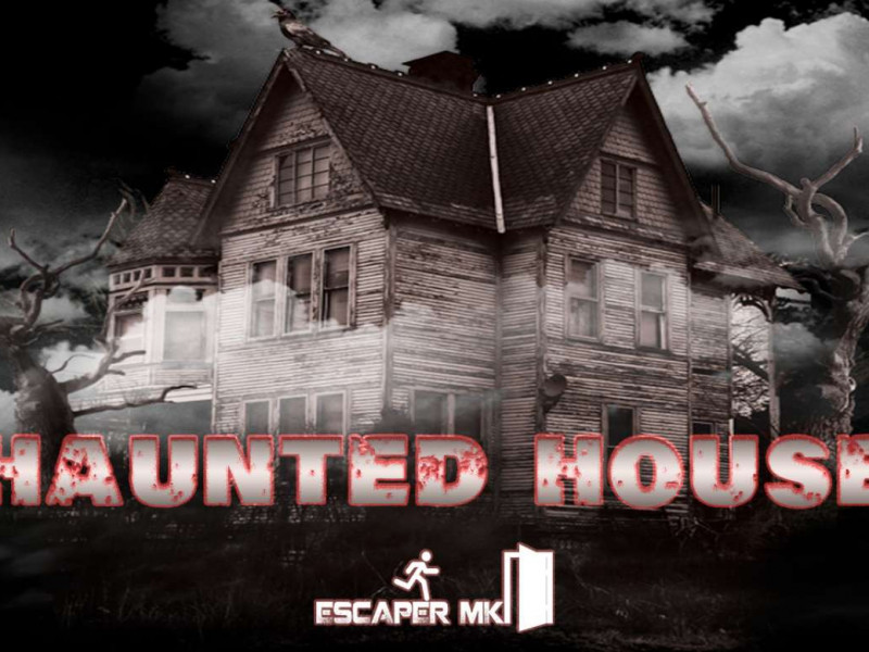 Haunted House photo 1