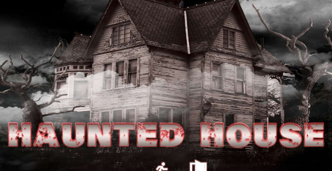 Haunted House Escape Room in Milton Keynes, United Kingdom - Nowescape