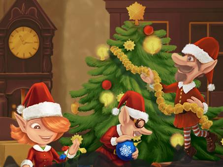 Рождественская история photo 1