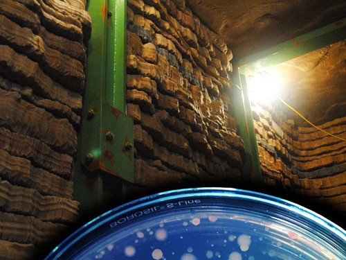 Sub Terra photo 1