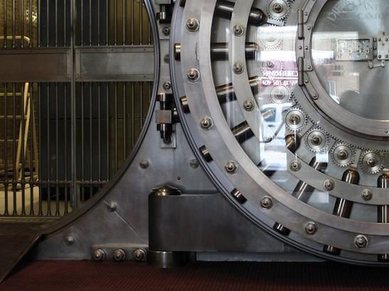 Bank Heist photo 1