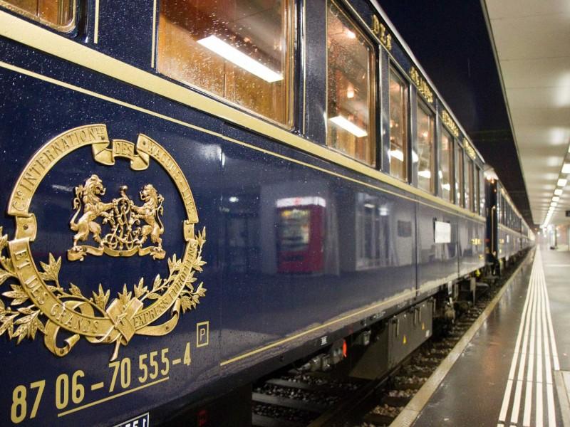 Orient Express photo 1