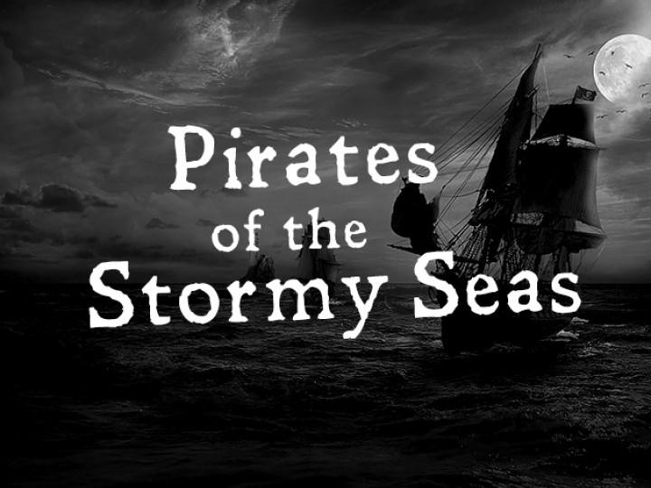 Pirates of the Stormy Seas photo 1