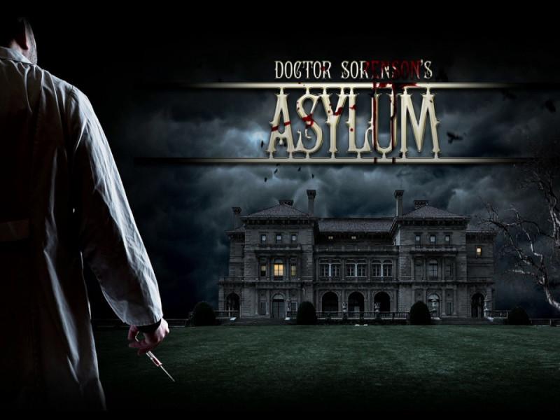 Asylum Dr. Sorensona photo 1