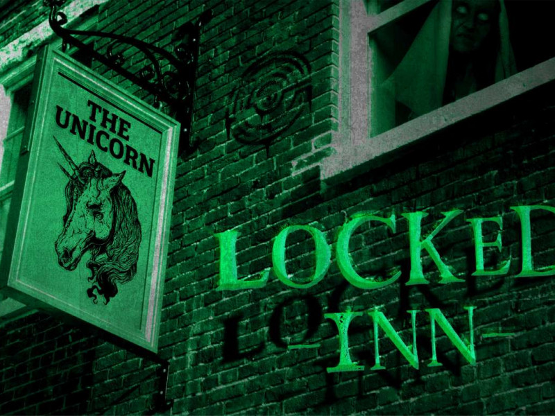Locked Inn photo 1