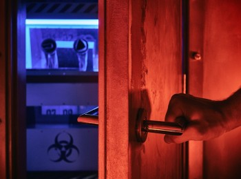 Escape room The Million Pound Heist in London, United Kingdom - Nowescape