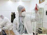 The secret laboratory photo 1