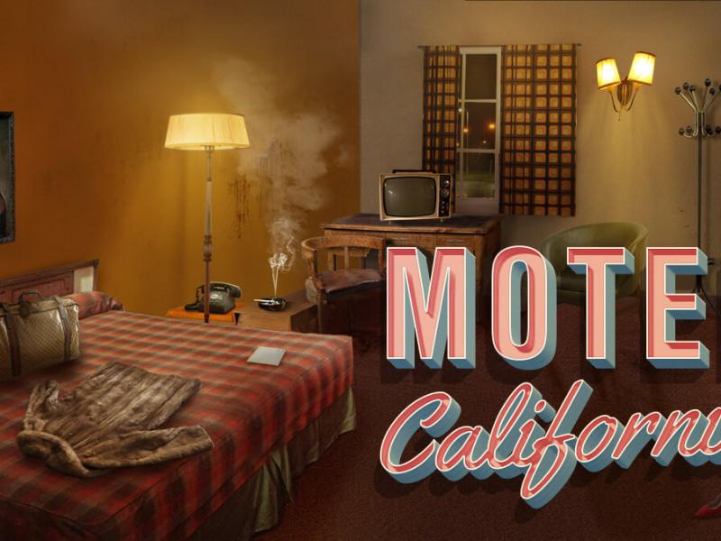 Motel California photo 1