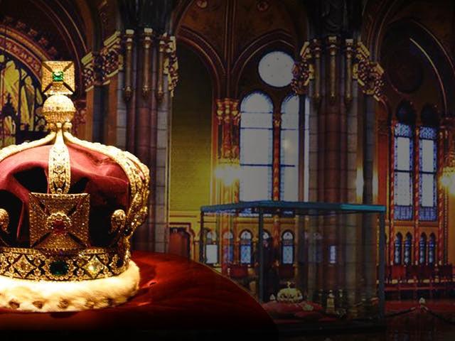 Crown Jewels Heist photo 1