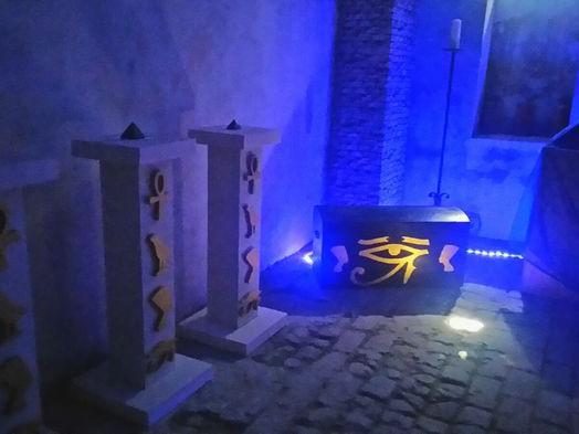 Prokletí Egyptské Hrobky photo 1