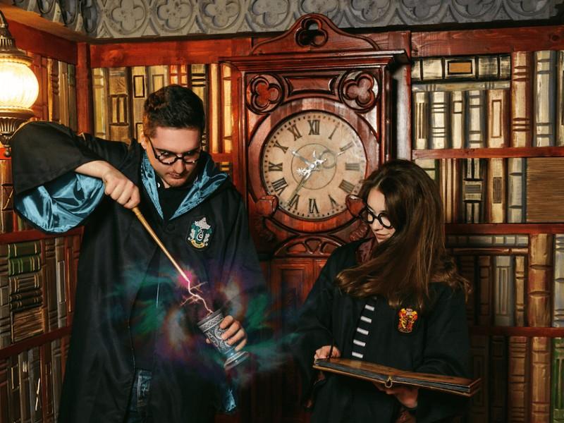 Wizard School photo 1