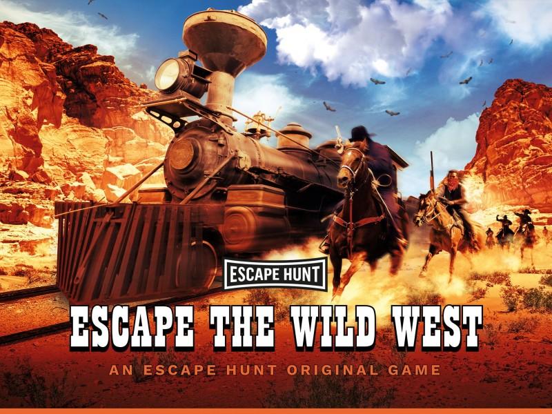 Escape The Wild West photo 1