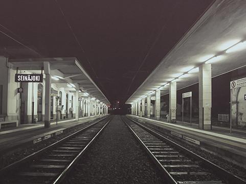 Dead-End Metro photo 1