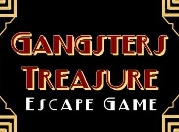 Gangsters Treasure