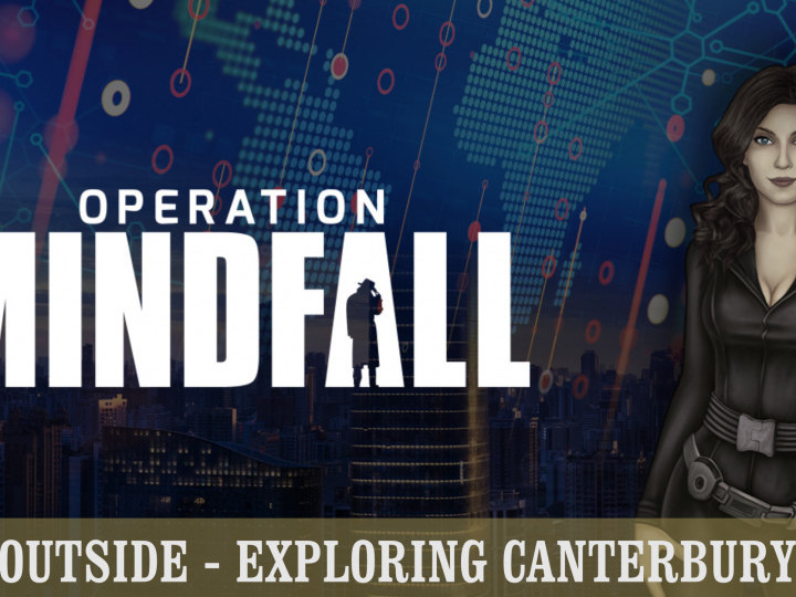 Operation Mindfall - Outdoor Escape Experience (2 hour) photo 1
