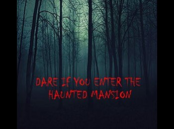 Ultimate challenge: Haunted Mansion