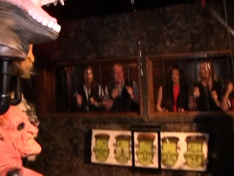 Dr Fitzakerley's Dungeon photo 1