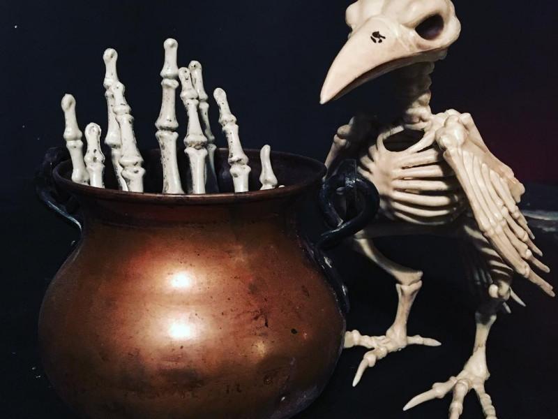 Čarodějnické doupě photo 1