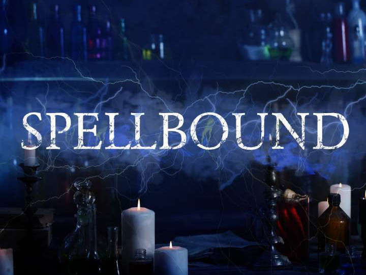 Spellbound photo 1
