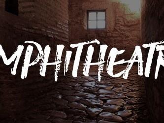 Amphitheatre photo 1