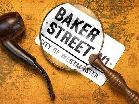 Baker Street Mystery photo 1
