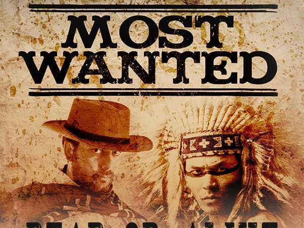Most Wanted photo 1