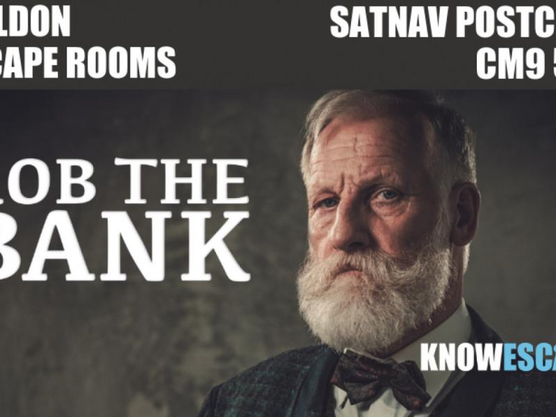Rob The Bank photo 1