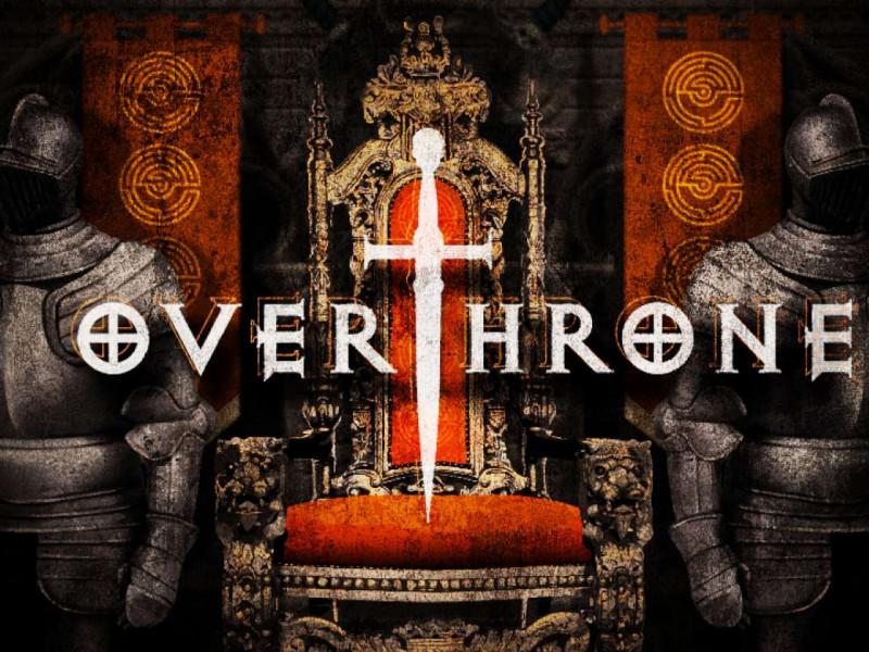 Overthrone photo 1
