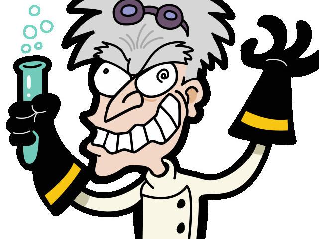 Šílený Vědec photo 1