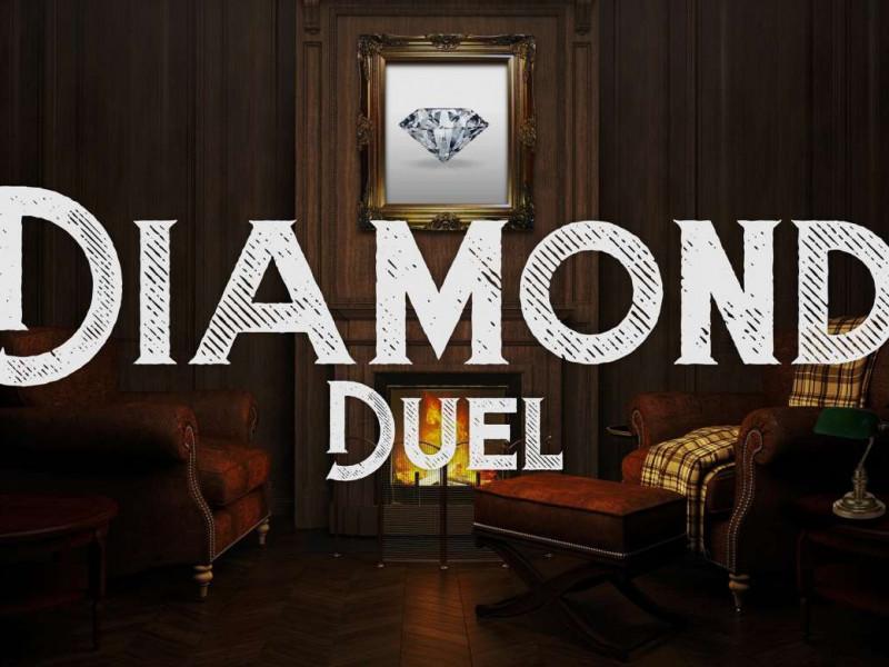 Diamond Duel Team Winston photo 1