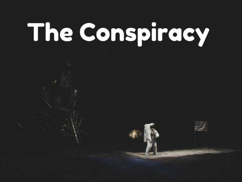 The Conspiracy photo 1