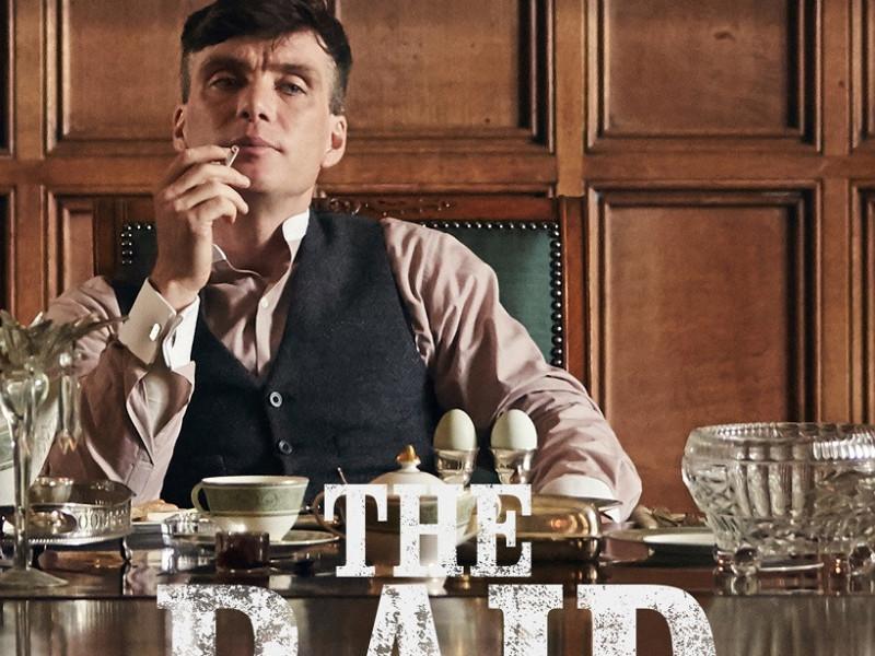 The Raid photo 1