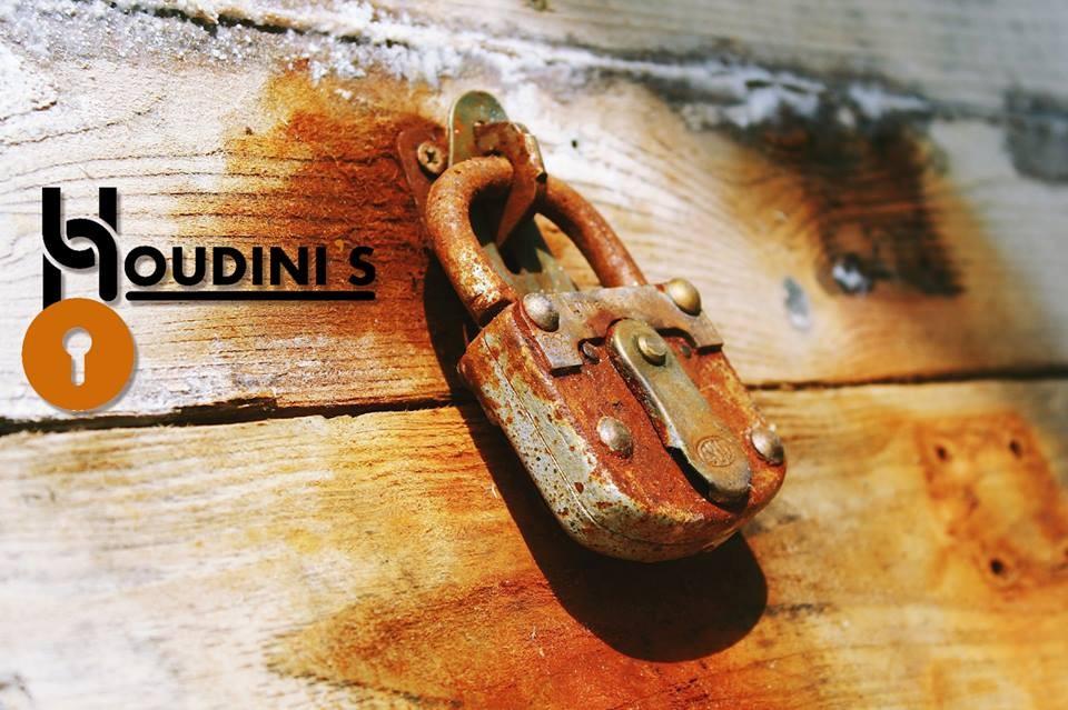 Houdini's Escape Room Experience photo 1