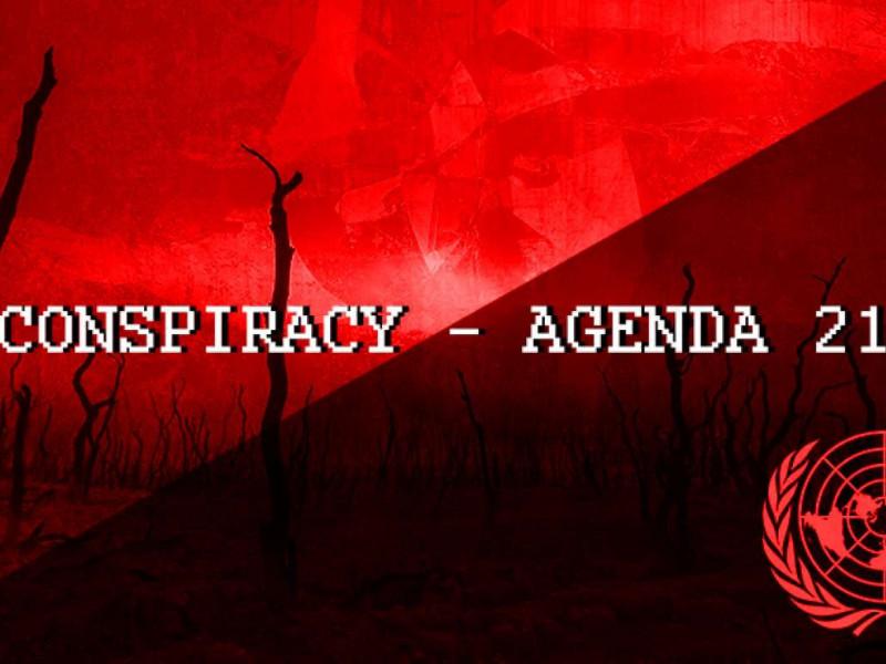 Conspiracy - Agenda 21 photo 1