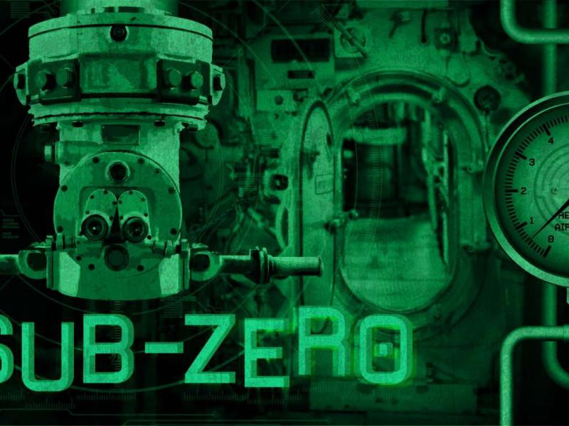 Sub-Zero photo 1