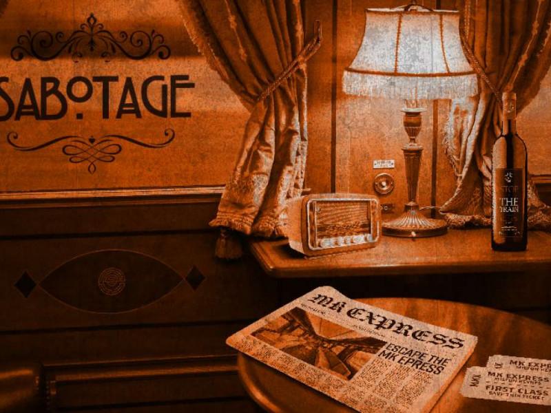 Sabotage photo 1
