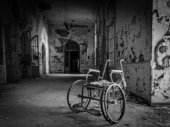 The Tenby Asylum photo 1