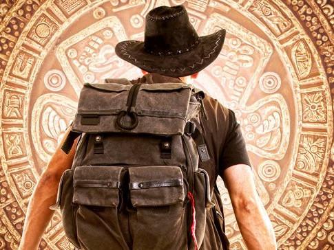Indiana Jones photo 1