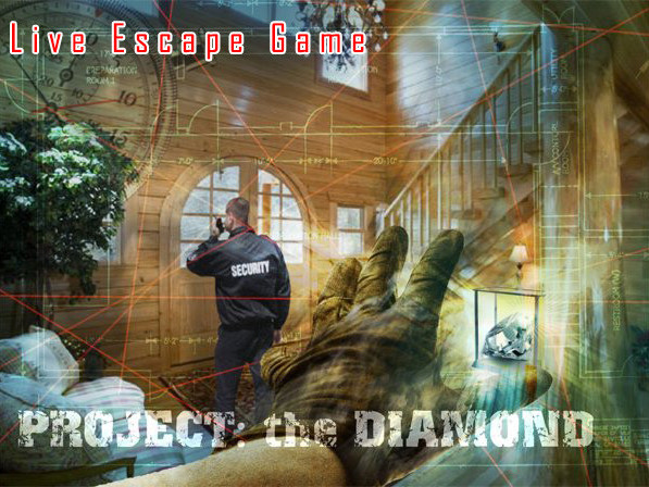 Project: The Diamond photo 1