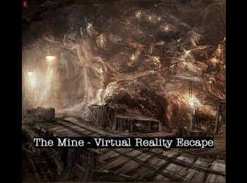 The Mine - Virtual Reality Escape Experience