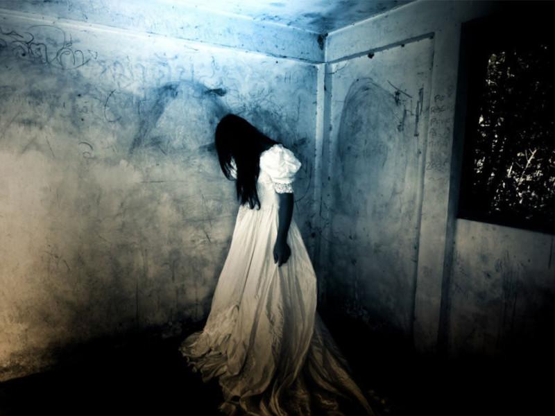 Haunted Room photo 1