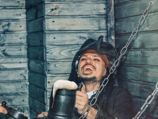 Пираты Карибского моря photo 1