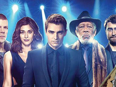 Now you see me photo 1