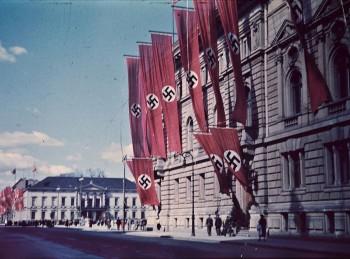 Nazis' Secret Bunker