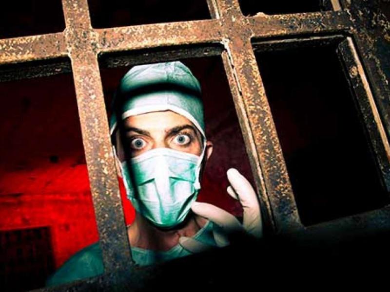 Psycho Surgeon Escape photo 1
