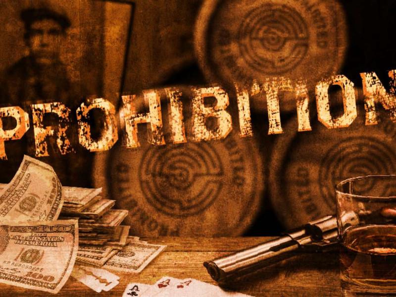 Prohibition photo 1