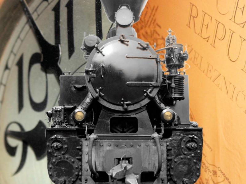 Train Robbery photo 1