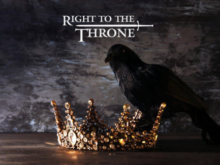 Right To The Throne photo 1