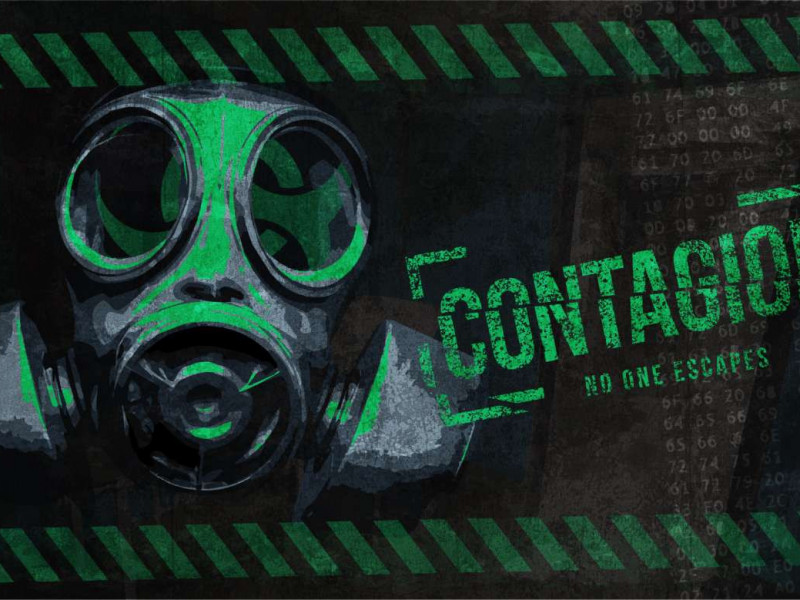 Contagion photo 1